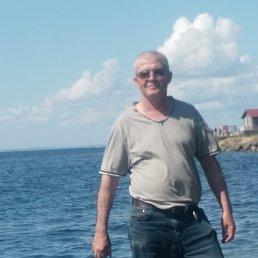 Толик, Владивосток, 53 года