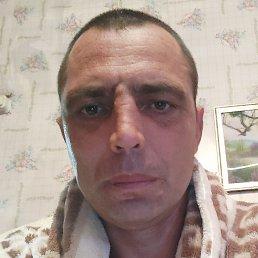 Иван, Новосибирск, 40 лет