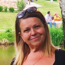 Лера, Москва, 52 года