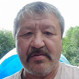 Андрей, Новосибирск, 51 год