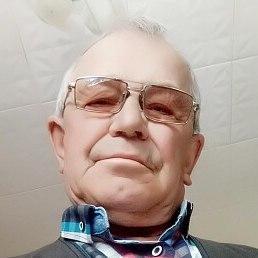 Александр Беляков, Липецк, 60 лет