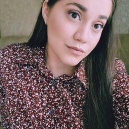 Анастасия, 21 год, Екатеринбург