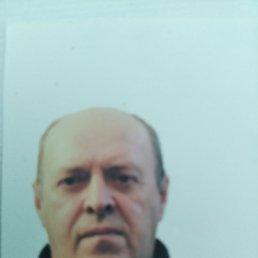 Владимир Матвеев, 66 лет, Снежногорск