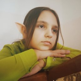 Марианна, 16 лет, Красноярск