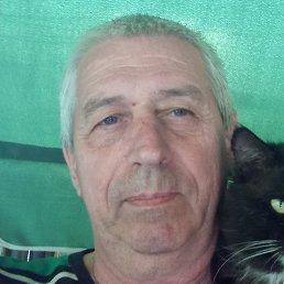 Сергей, Донецк, 63 года