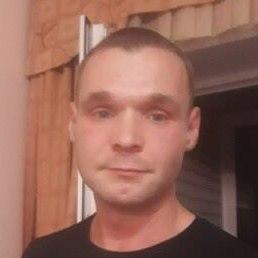 Кузнецов, Новосибирск, 34 года