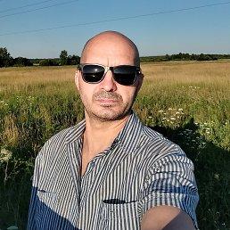 Максим, 49 лет, Куровское