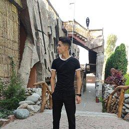 Жан, 21 год, Бишкек