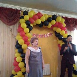 Альбина, 65 лет, Томск