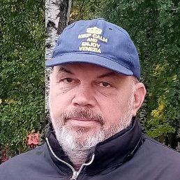 Юра, Санкт-Петербург, 54 года