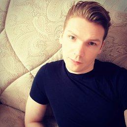Макс, Екатеринбург, 36 лет