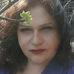 Светлана, Ростов-на-Дону, 51 год