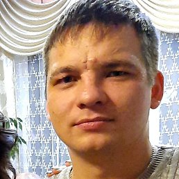 Пашв, Тюмень, 30 лет