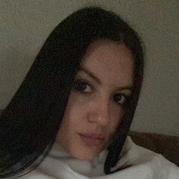 Алёна, 18 лет, Новосибирск