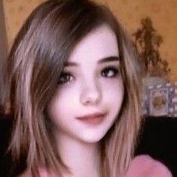 Alisa, Москва, 18 лет
