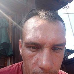 Михаил, Томск, 35 лет