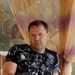 Андрей, Константиновск, 50 лет
