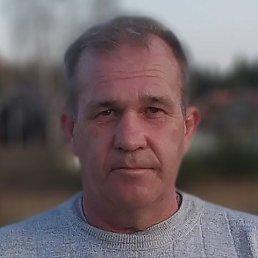 Александр, Москва, 53 года