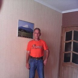 Эд, 53 года, Новочеркасск