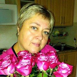 Галина, 49 лет, Серпухов