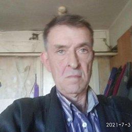 сергей, 56 лет, Омск