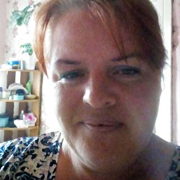 Ольга, Красноярск, 43 года