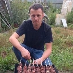 Владимир, Омск, 30 лет