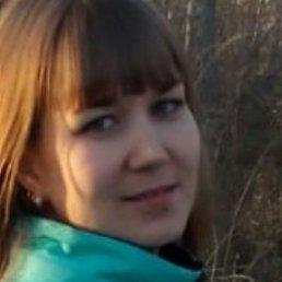 Лилия, Новосибирск, 31 год