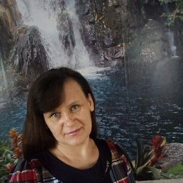 Marina, Курган, 44 года