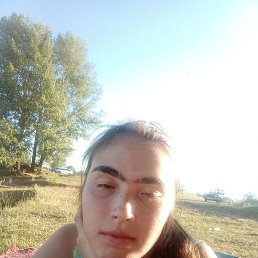 ЮЛИЯ, 18 лет, Нижний Новгород