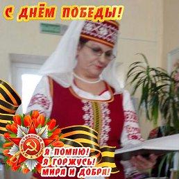 Елена, Минск, 58 лет