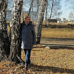 Ver@, Новосибирск, 67 лет
