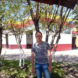 Александр, Красноярск, 55 лет