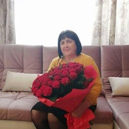 Елена, 61 год, Динская