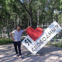 Али, Владивосток, 30 лет