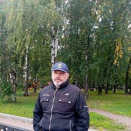 Юра, 53 года, Санкт-Петербург
