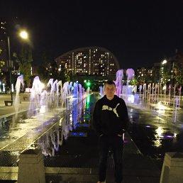Александр, 42 года, Москва