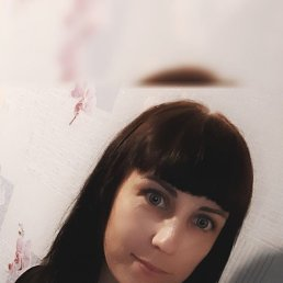 Алия, Уфа, 28 лет