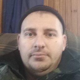 Евгений, Кемерово, 34 года