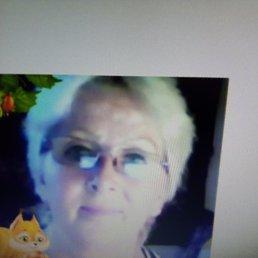 Светлана, 66 лет, Псебай