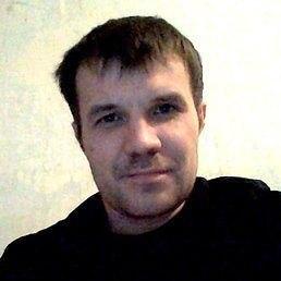 Александр, Красноярск, 45 лет