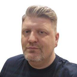 Василий, 49 лет, Апрелевка