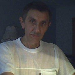 Владимир, 65 лет, Санкт-Петербург