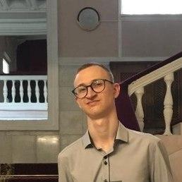 Андрей, Брянск, 20 лет