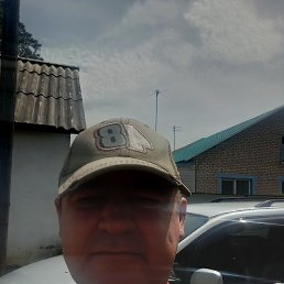 Владимир, 56 лет, Хабаровск