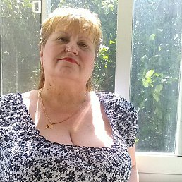 Ирина, Новосиль, 56 лет