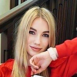 Настя, Краснодар, 31 год