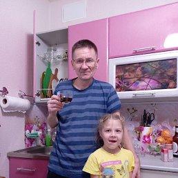 Викт, 52 года, Новочебоксарск
