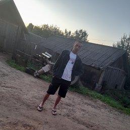 Владимир, Тверь, 33 года