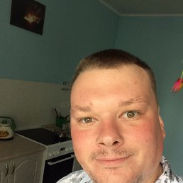 Никто, 34 года, Нахабино